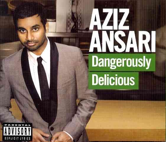 DANGEROUSLY DELICIOUS BY ANSARI,AZIZ (CD)