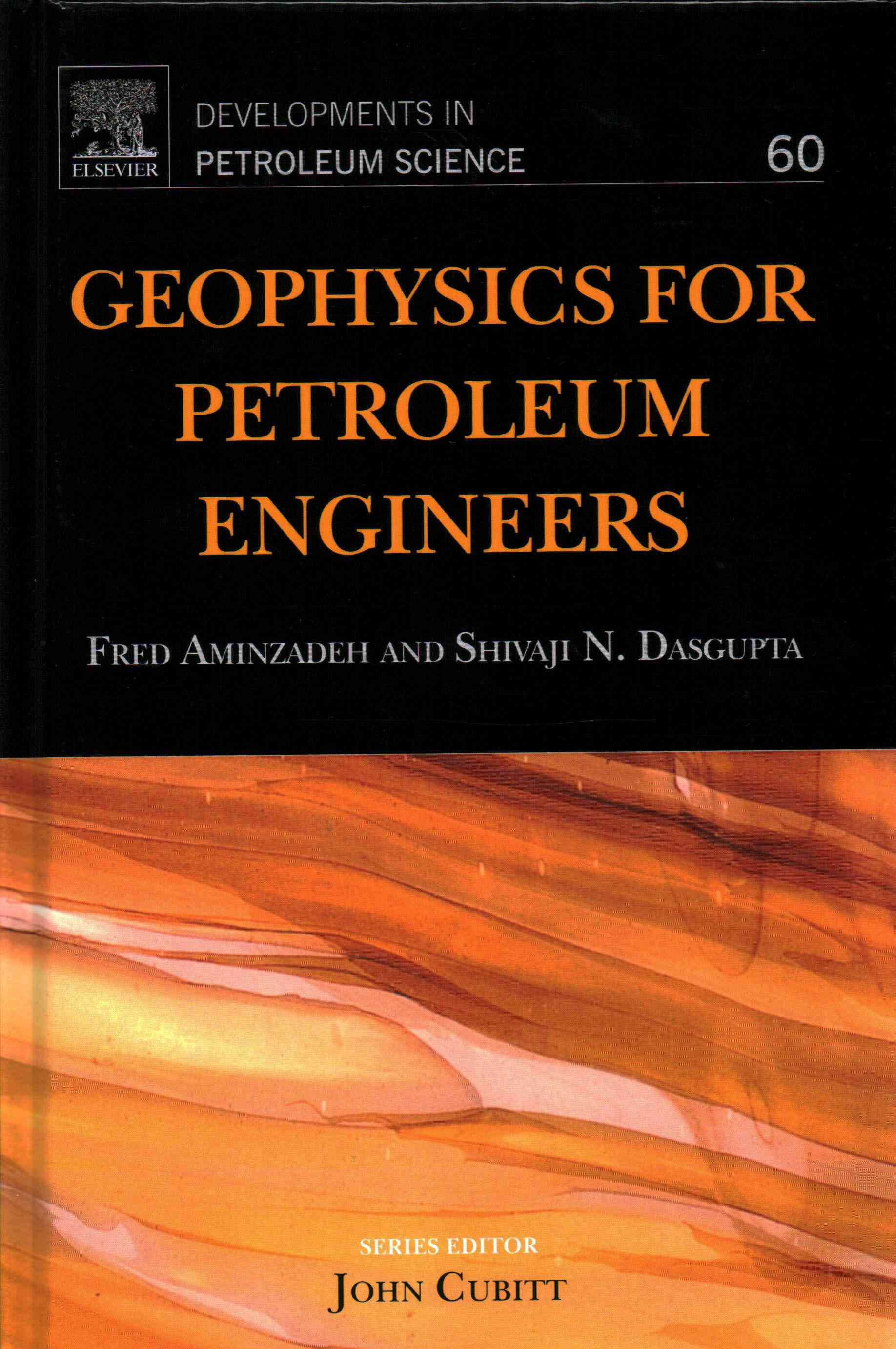 Geophysics for Petroleum Engineers By Aminzadeh, Fred/ Dasgupta, Shivaji N.