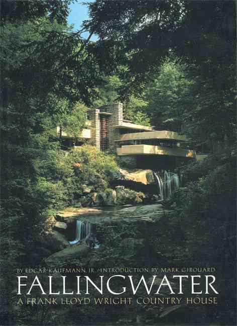 Fallingwater By Kaufmann, Edgar