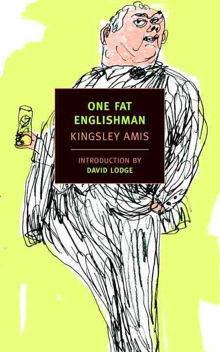 One Fat Englishman By Amis, Kingsley/ Lodge, David (INT)